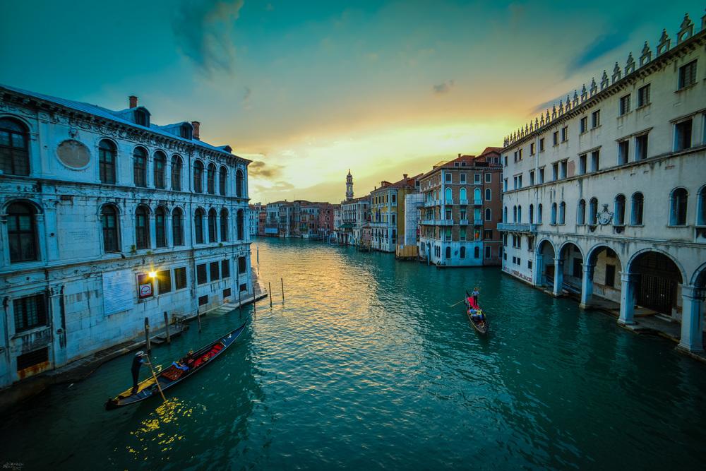 Venice (C)  Abhimanyu Bose