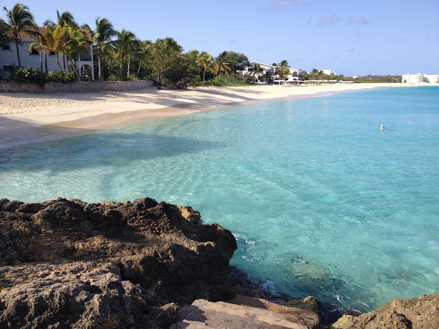 Susan Croft Photography C2014 Meads Bay Anguilla MORNING .JPG
