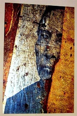 Alejandra Echeverría,  Lo Que Viento a Juarez, 2004