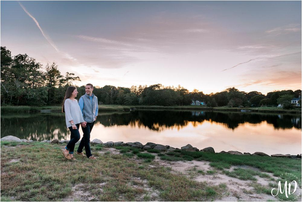 Michelle Dunham Photography-Duxbury-MA-Engagement-Bluefish-River-Bridge 23.jpg