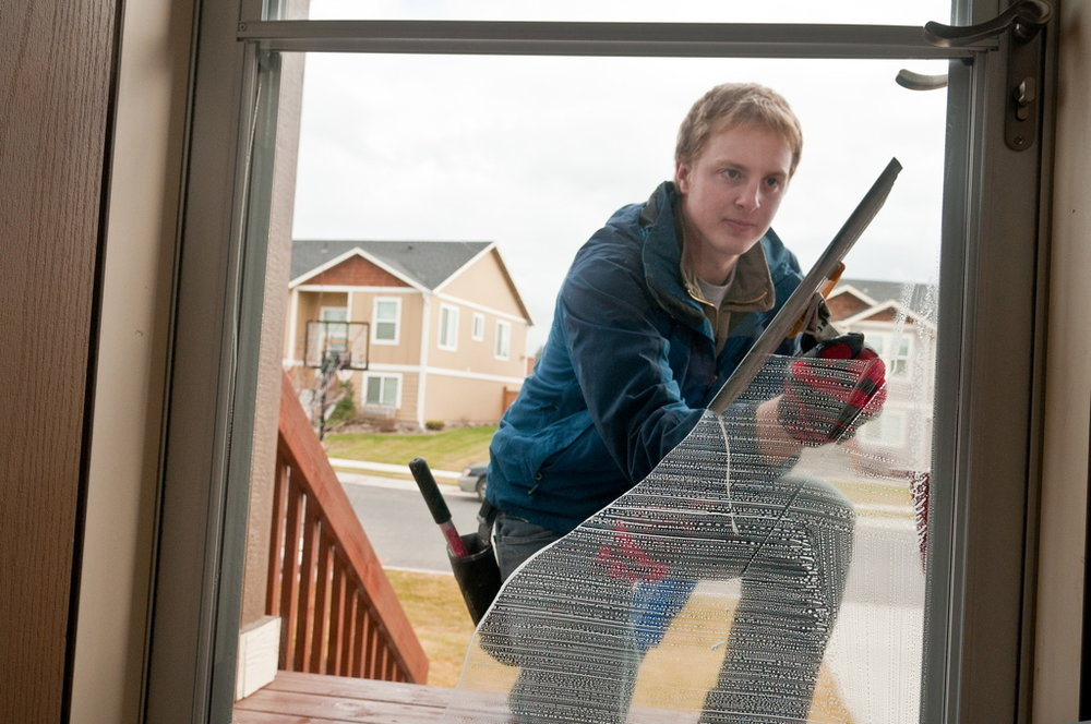 Spokane Window Cleaning