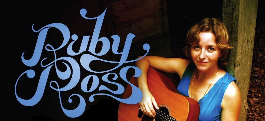 Ruby Ross Official Site