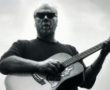 I  N SEARCH OF BLIND JOE DEATH:  THE SAGA OF JOHN FAHEY  (2012)