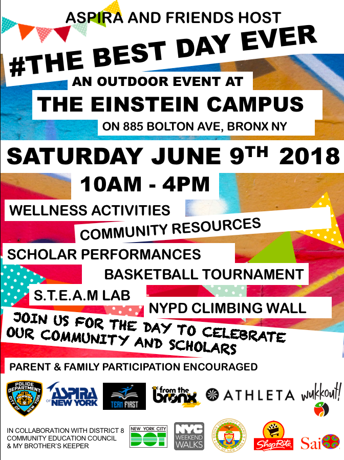 Bronx Community Event Flyer - 6.9.18.png