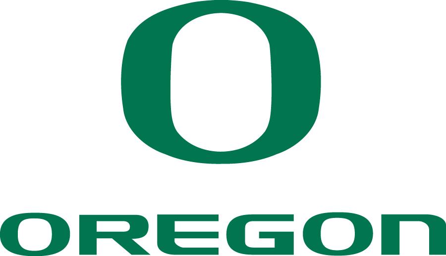 how the oregon ducks brand was created bakas media rh bakasmedia com Nike Track Logo Oregon Ducks Logo