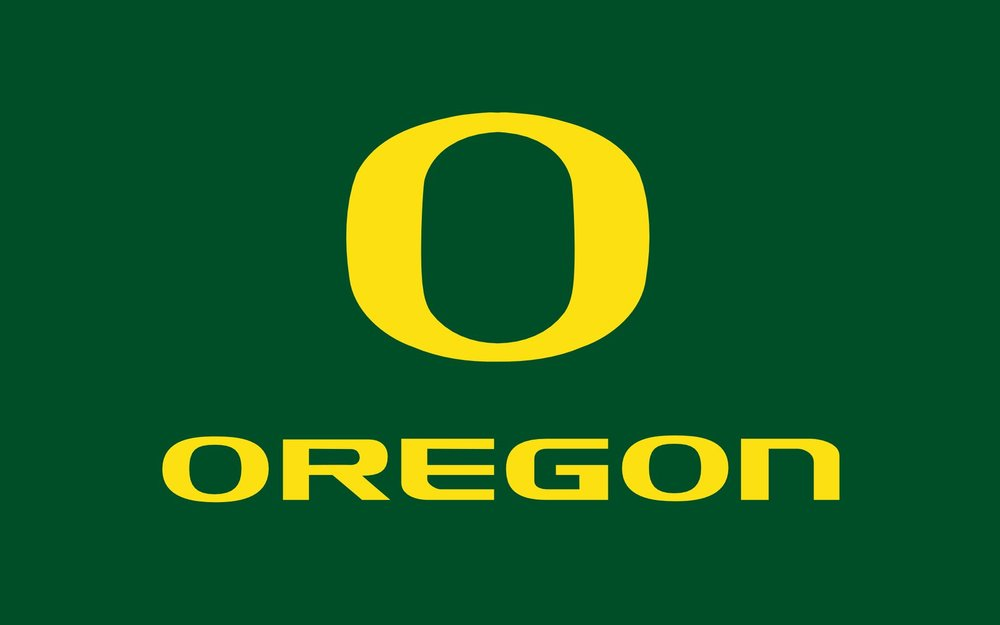 OREGON DUCKS BRAND