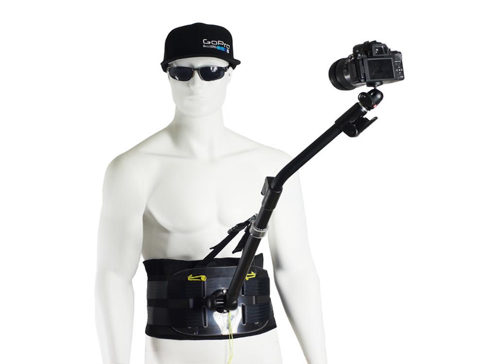 Body Cam / Snorricam Rental