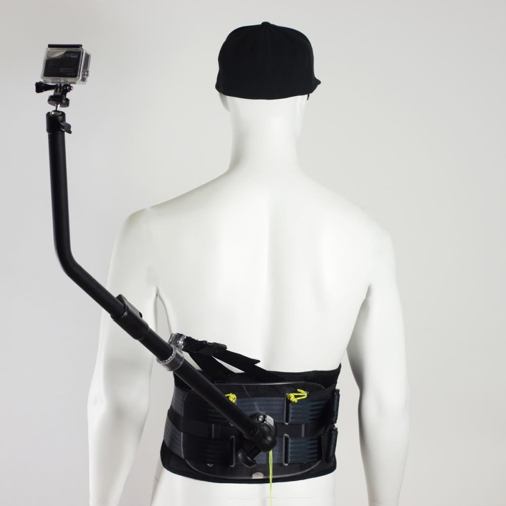 Body Cam/ Snorricam Rental