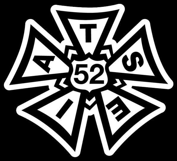 PROUD MEMBERS OF IATSE LOCAL 52 -