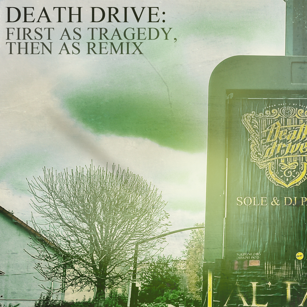 Death Drive Remix