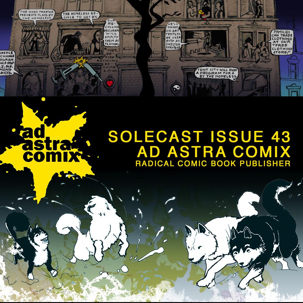 Ad Astraix Radicalic Book Publisher