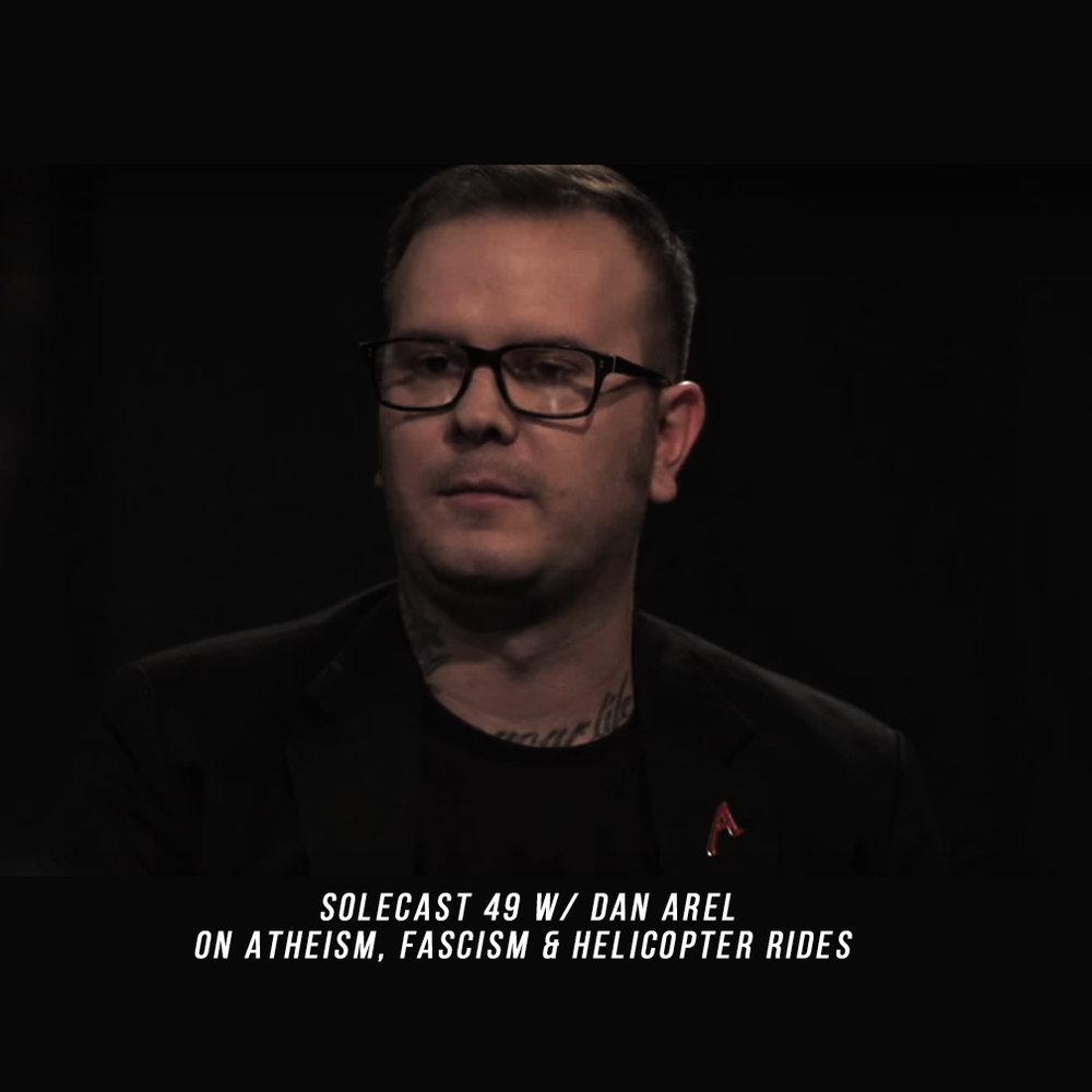 Dan Arel