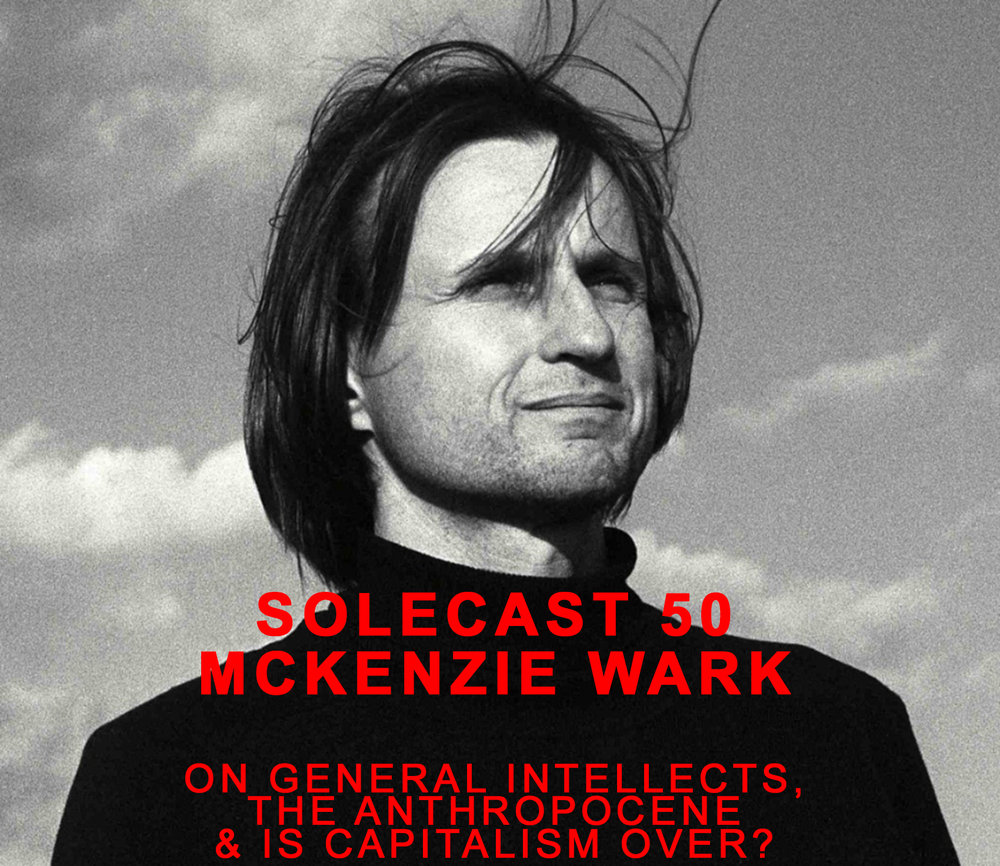Mckenzie Wark General Intellects