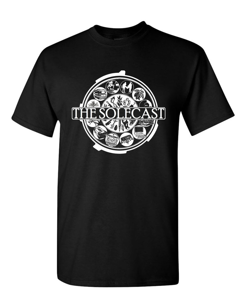 Solecast T-shirt