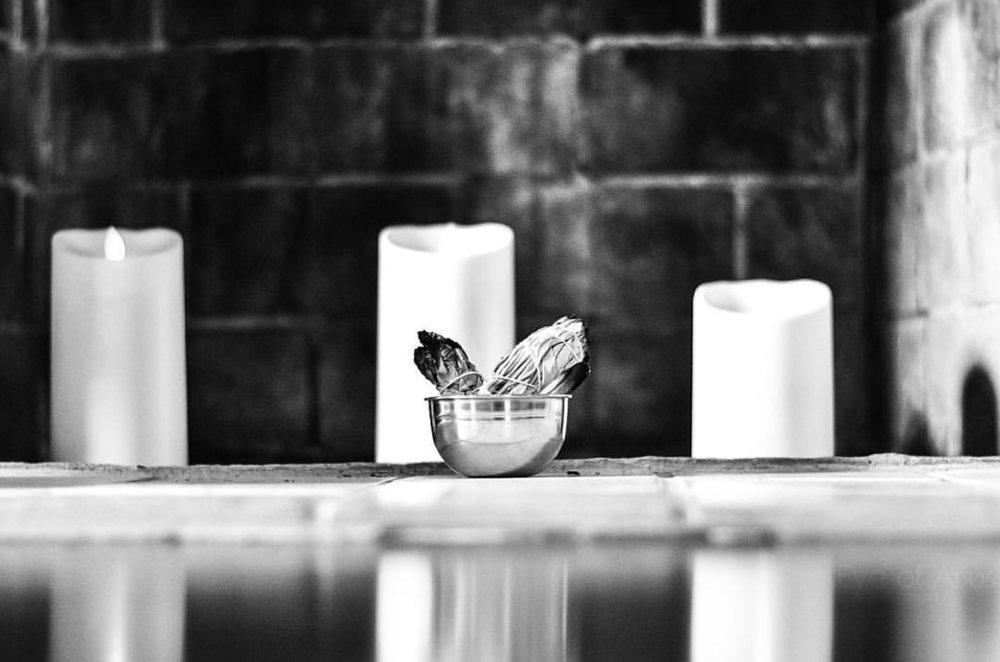 SPELLCRAFT + rituals -