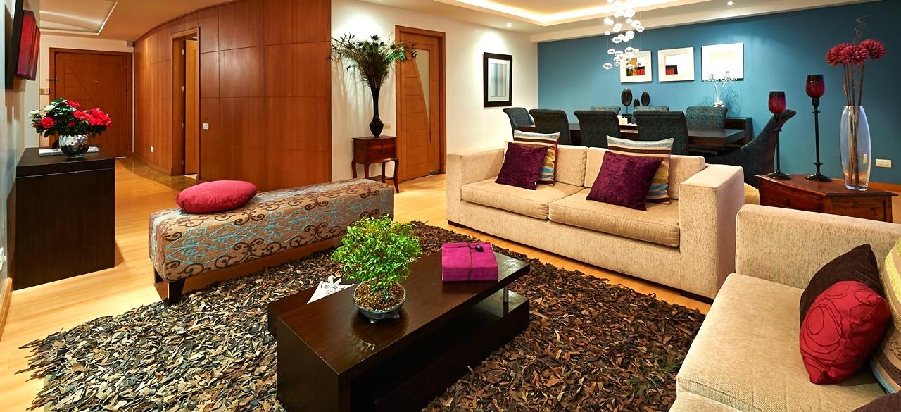 Interior Energy Design Intentional Environment