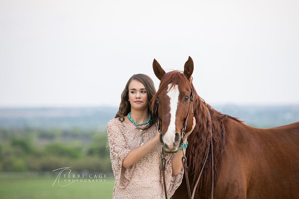 Equestrian model, reining, champion,