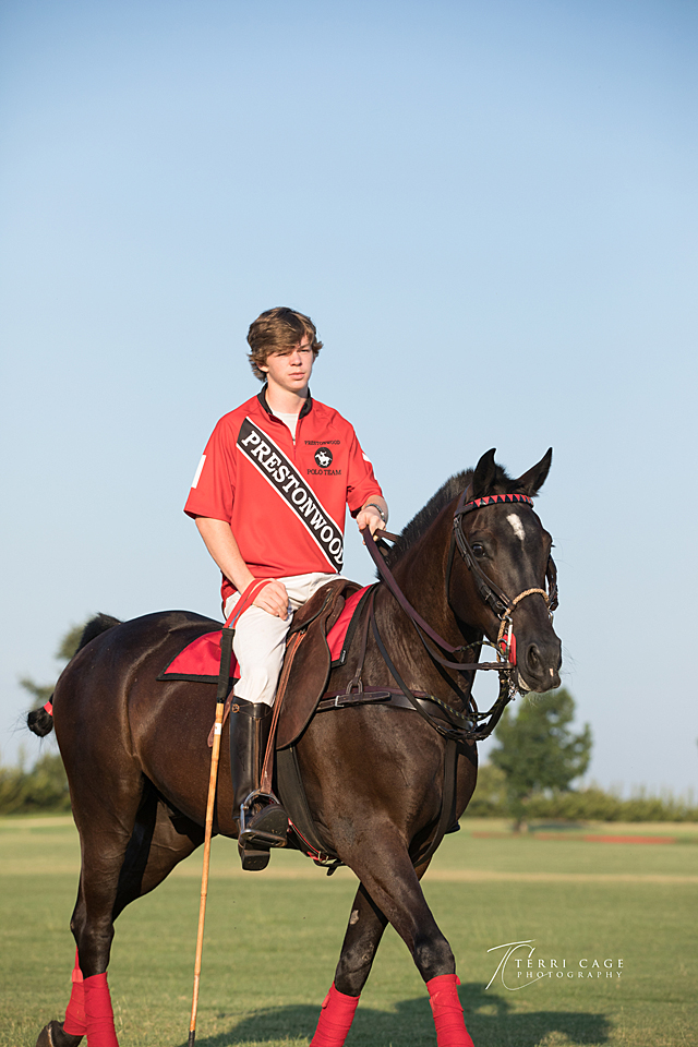 Prestonwood polo club