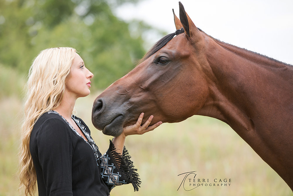 horse love, horse bond, a girl and her horse