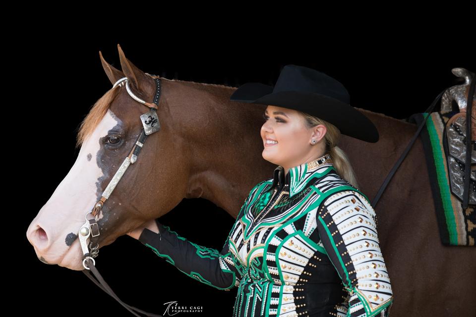 Horse Show Ad