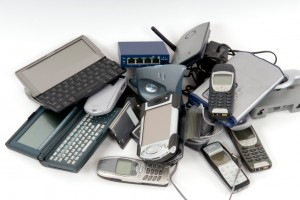 pile-of-old-phones