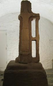 Patrick's Cross at Cashel