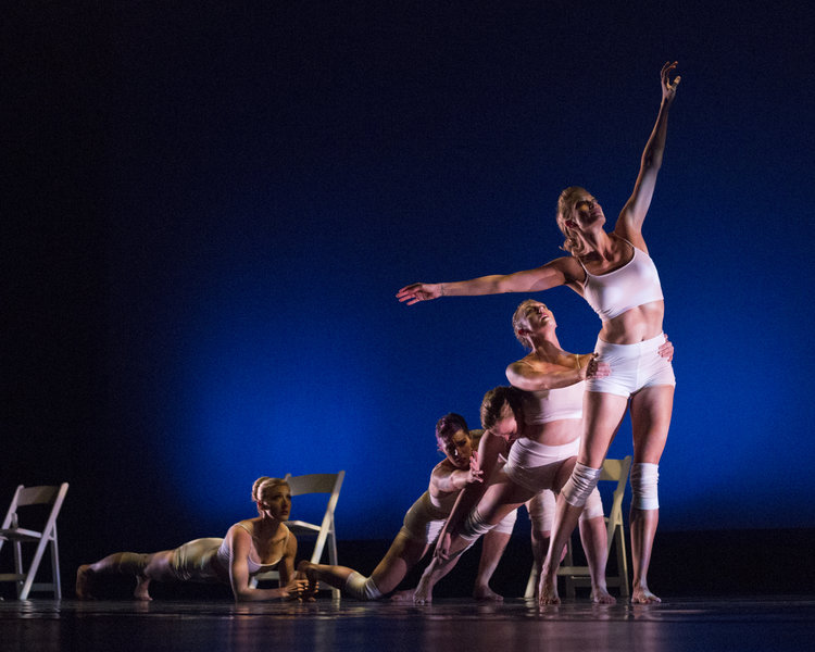 - JACKSONVILLE DANCE THEATRE