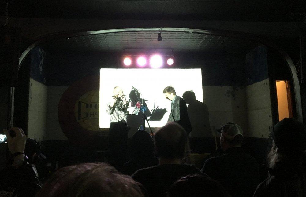 Denver Noise Fest 2016 photo Mark