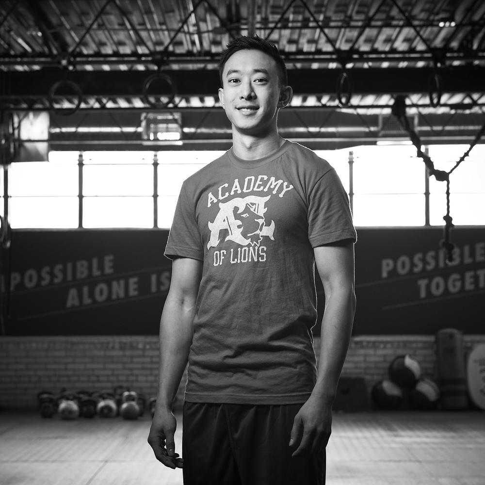 Richmond LO Gymnastics for CrossFit, Technique