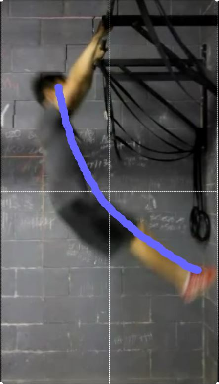 Hollow Body Position