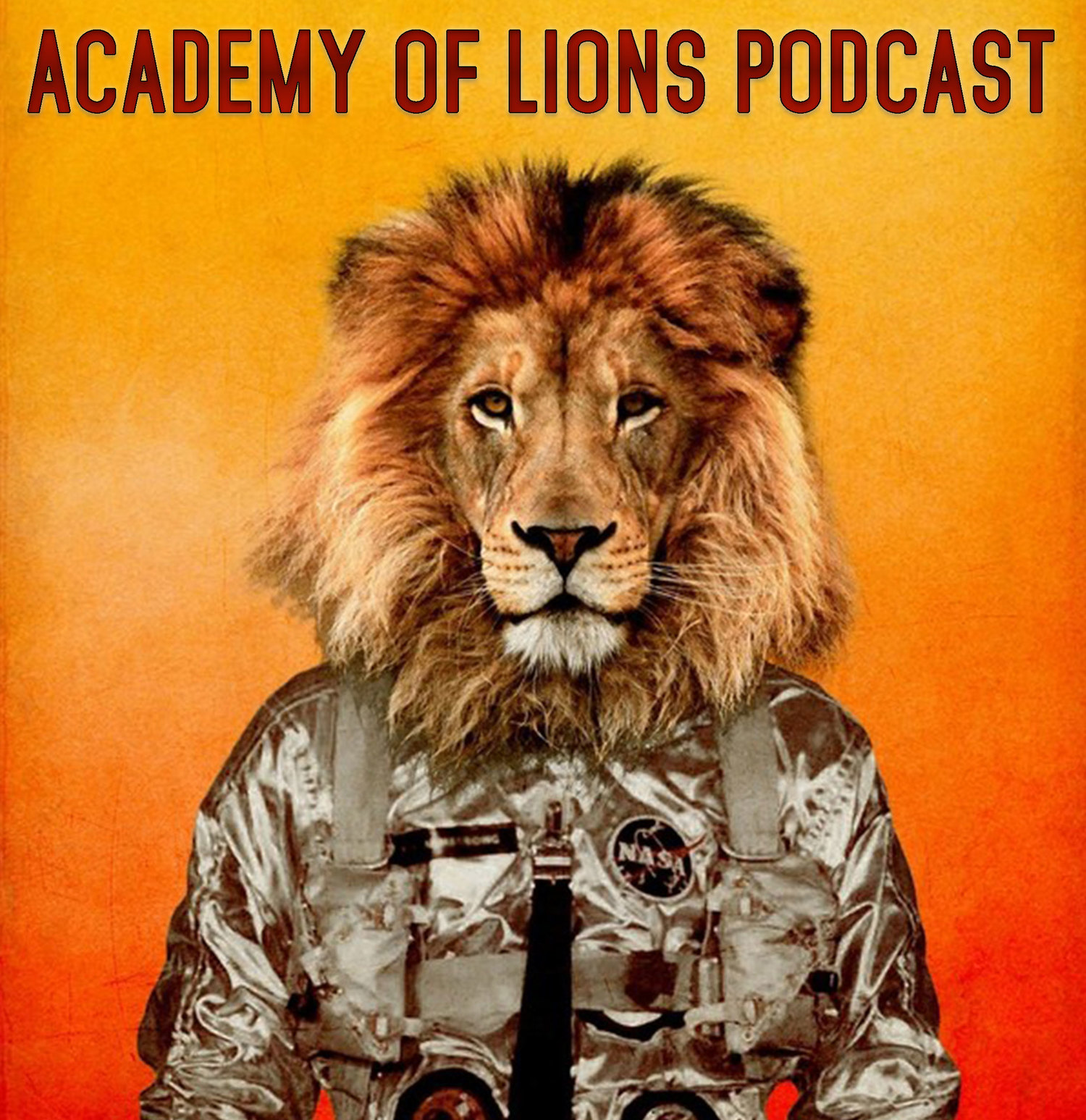 Podcast - Academy Of Lions