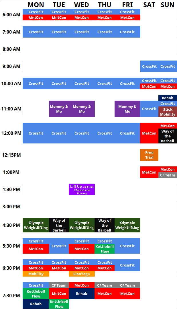 Academy of Lions Schedule 2018 updated March.png