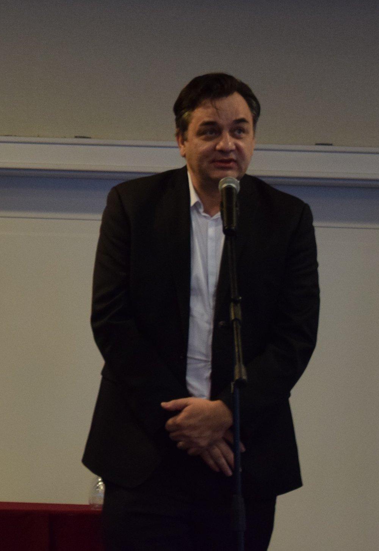 dr.sc. Tome Antičić -