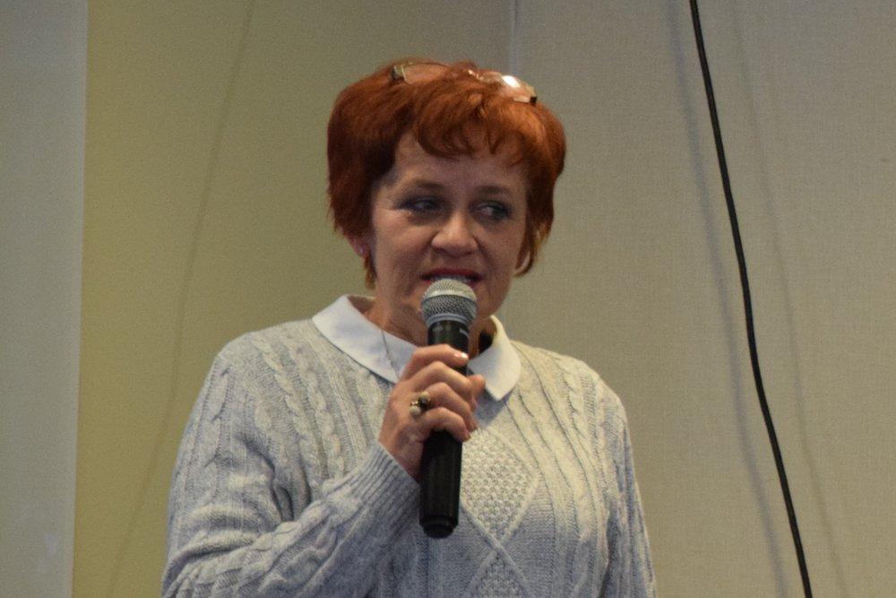 Nagrađena je i  mentorica s najviše prijavljenih radova  na natjecanje: Vanda Louč, Gimnazija Požega.