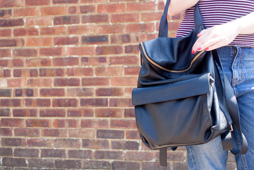 whistles verity backpack review