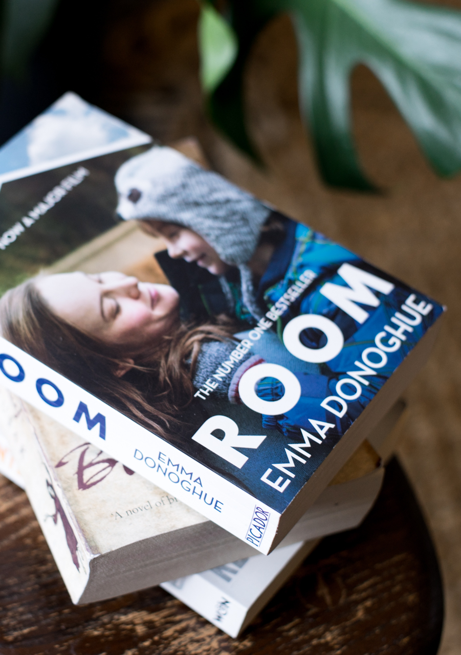 room emma donaghue book review