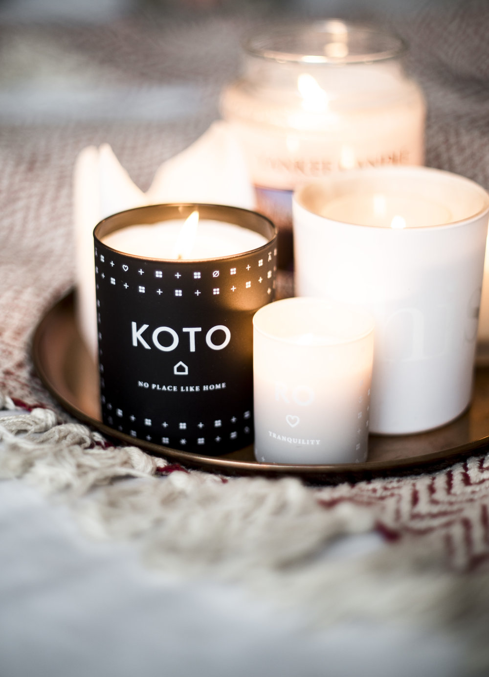 best affordable scented candles