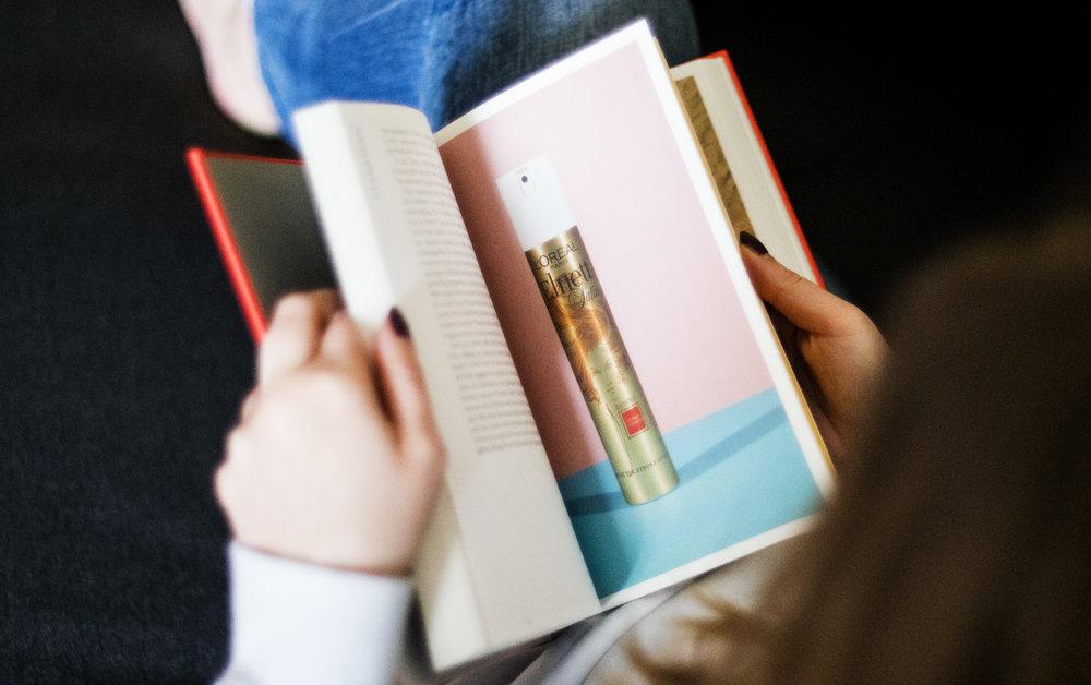 sali hughes pretty iconic book review