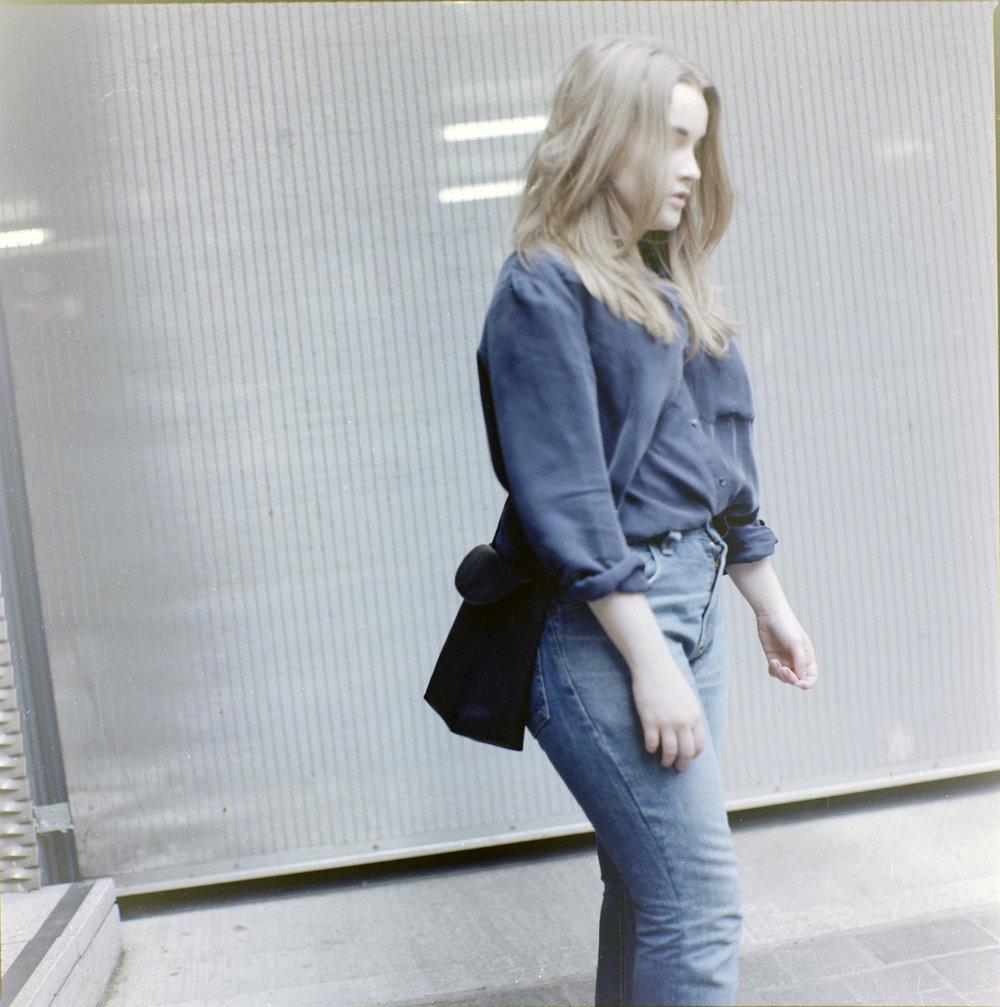 fashion blogger norwich