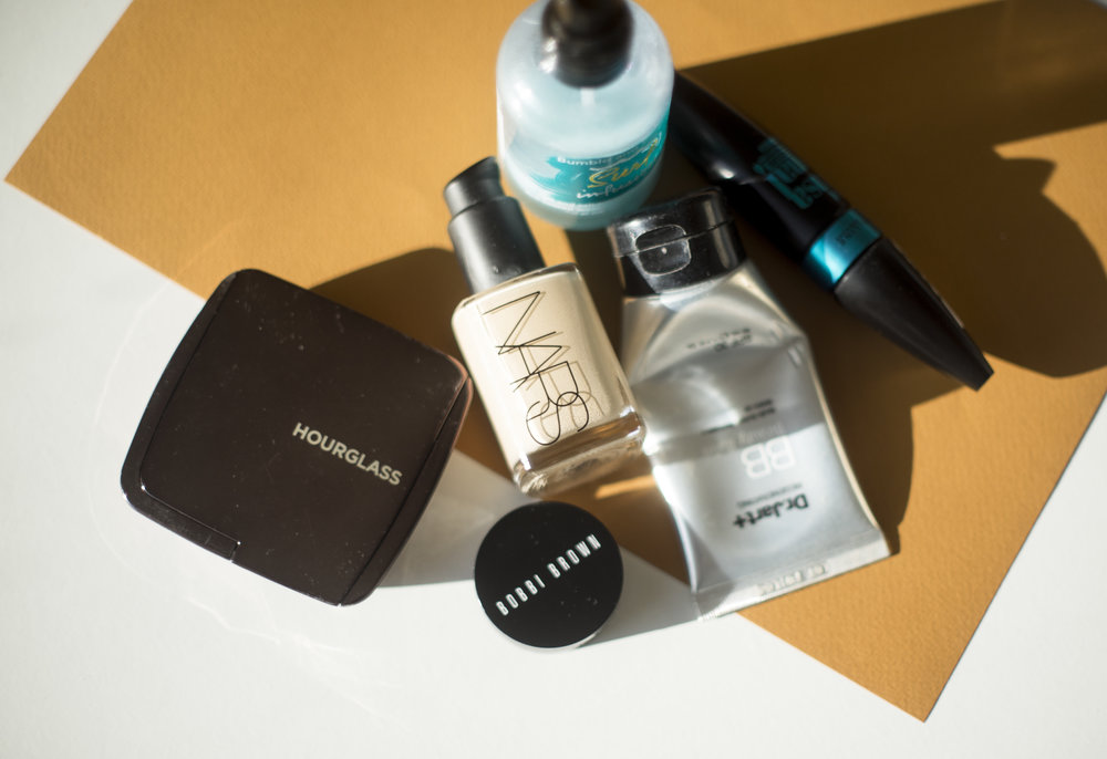 beauty products i used to love