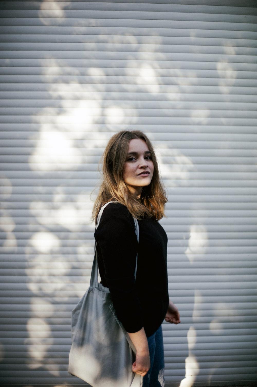 Natalie Stubbs