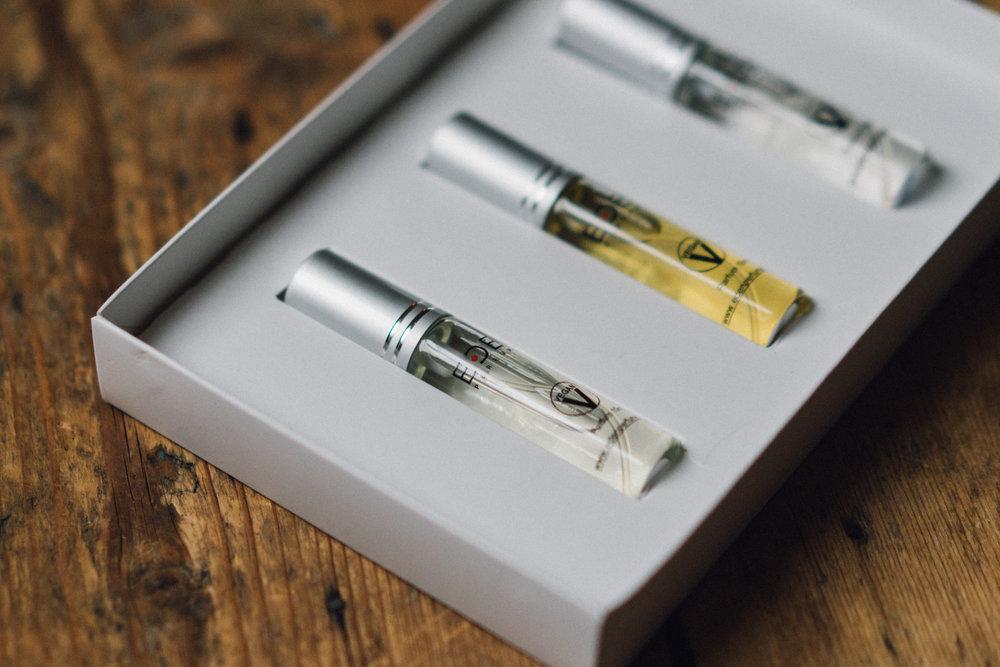 Eden Perfume Review