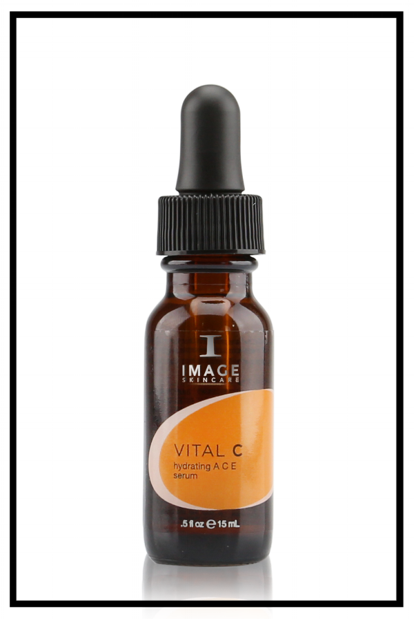 Vital C Hydrating A C E serum from Image Skincare, $29.00