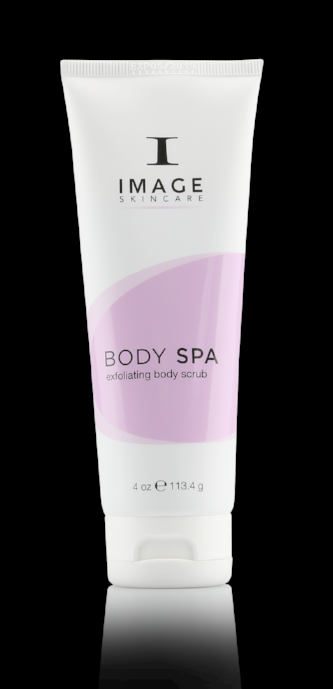 Exfoliating Body Scrub from Image Skincare, $25.00