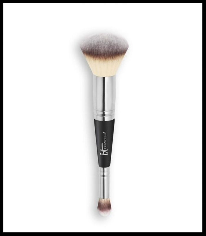 Heavenly Luxe Complexion Perfection Brush #7 by IT Cosmetics, $48.00
