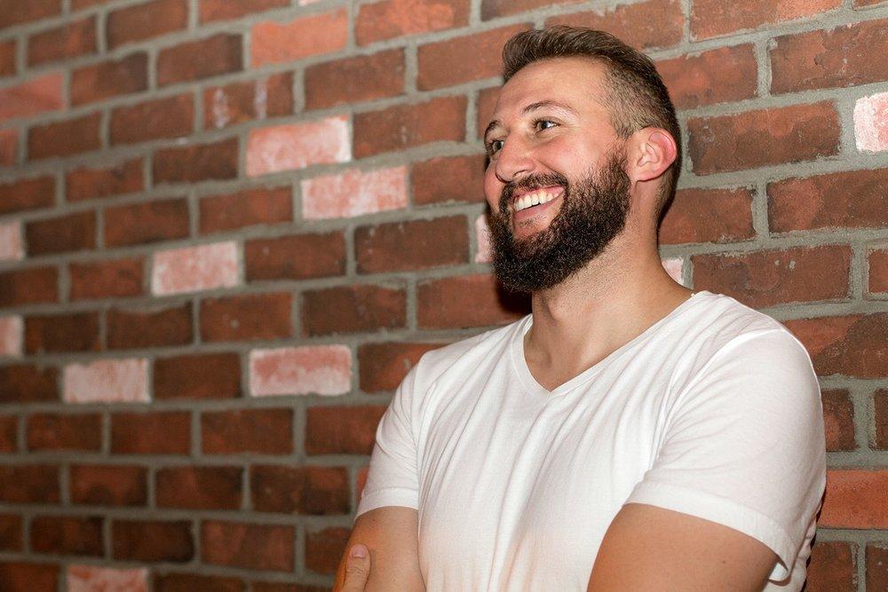 Matt Dunsmoor is the creator and main contributor for Salt & Pepper 30s