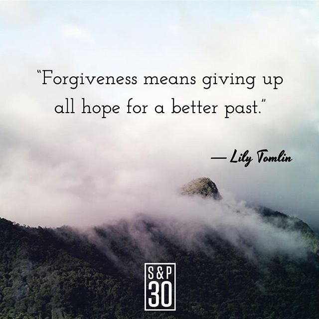 """💥. ⠀ 👊🎤⬇️✌️⠀ """"Forgiveness means giving up all hope for a better past."""" - Lily Tomlin⠀ .⠀ .⠀ .⠀ #forgiveness #compassion #inspiration #inspiring #inspiringquote #inspiringquotes #inspiredlife #lifeinspired #timemanagement #quote #quotes #quotepic #dailywisdom #instaquote #qotd #quoteoftheday #instaquote #happiness #happinessquotes #behappy #wellness #love #loveothers #loveoneanother #loveeachother #riseabove #riseup #overcome"""