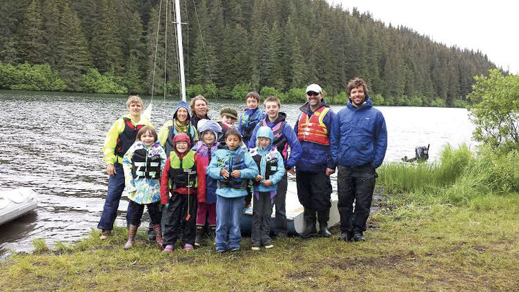 Click Photo to go to story at http://www.thesewardphoenixlog.com/story/2014/06/26/outdoors/kids-raise-their-sails-on-bear-lake/2788.html