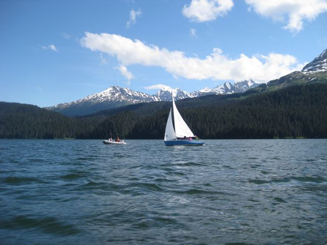 14' Lido on Bear Lake, Seward,
