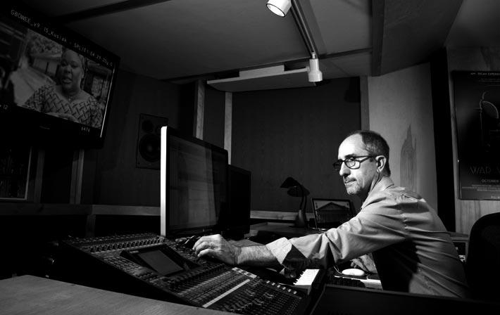John Kusiak  Founder & Principal Composer